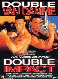 double impact movie
