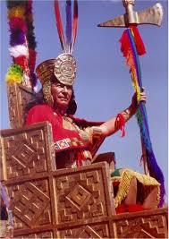 fotos de los incas