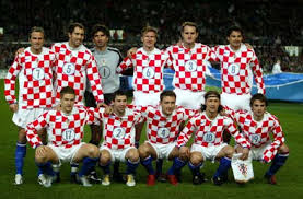 croatia soccer team