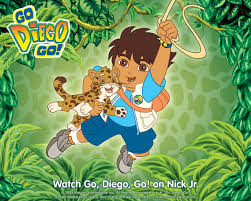 diego and baby jaguar