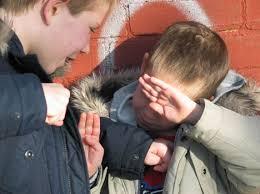 bullies in school
