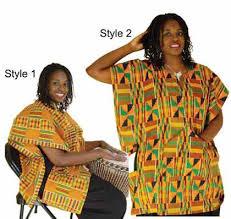 kente clothing