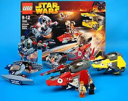 anakin skywalker legos