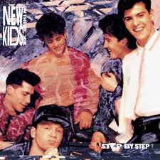 new kids on the block albums