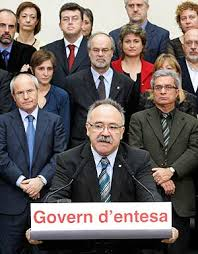 Govern d'entesa
