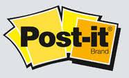 post it notes logo