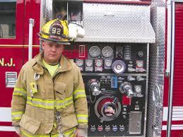 firefighters turnout gear