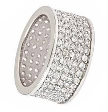 The Pave Bling Ring