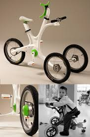 cool tricycles