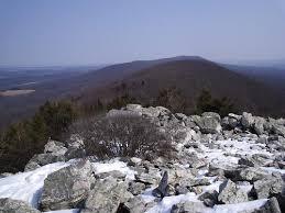 kittatinny mountains