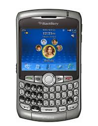 blackberry titanium 8320
