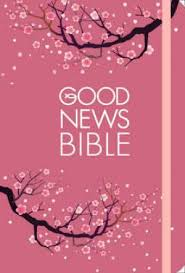 good news bible pictures