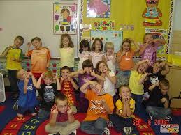 funny kids photo