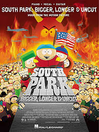 south park the film