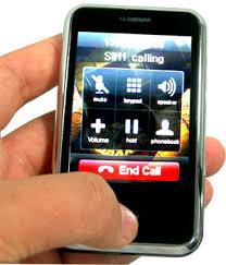 mini touch screen phone