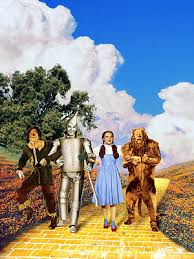 wizard of oz character
