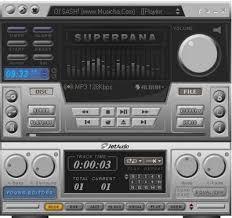 jet audio skins
