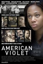 american violet 2009