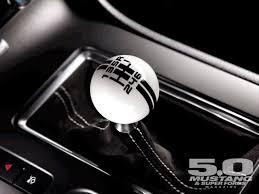 ford shifter knob