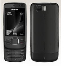 nokia 6600 slide mobile