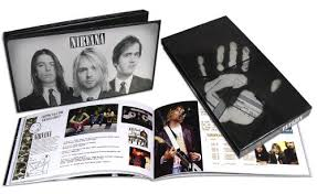 Nirvana - With The Lights Out (Box Set)