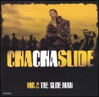 mr c the slide man