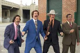 anchorman the movie
