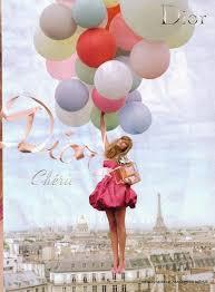 miss dior cherie 2008