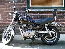 1982 yamaha 400