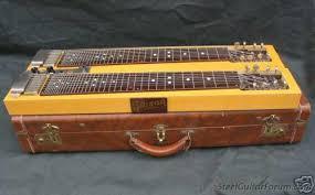 gibson steel guitars