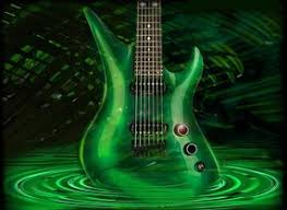 extreme green