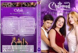 charmed season 6 dvds