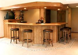build you own bar