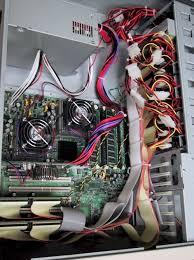 cables case