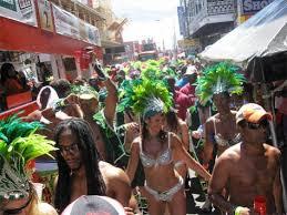 Trinidad and Tobago � Nigeria,