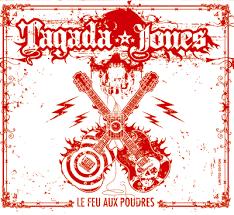 Tagada Jones -