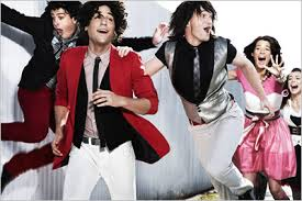 best jonas brothers pictures