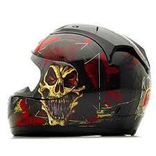 rockhard slayer helmet