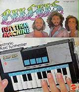 bee gees rhythm machine