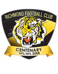 richmond football club logo