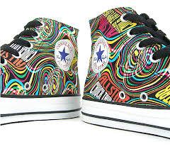 chucks converse shoes