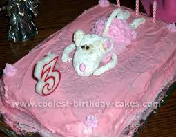 angelina ballerina birthday cakes
