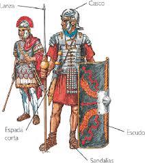 vestimenta romana