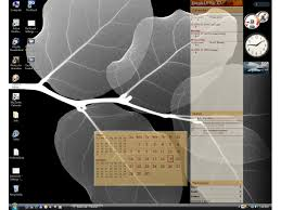 desktop interactive