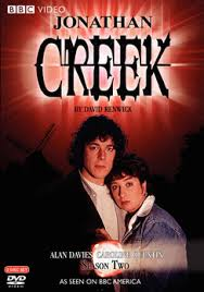 jonathan creek series 1