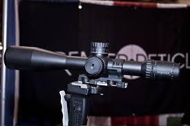 sniper optics
