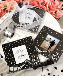 movie theme weddings