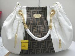 new fendi handbag
