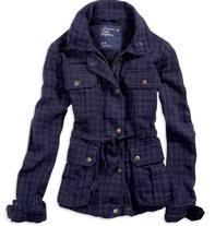 cargo coat