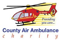 county air ambulance